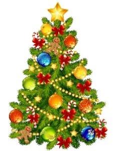 chriatmas tree