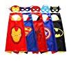 superheroes boys